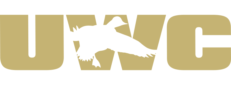UWC Adventures, 8 World Class Waterfowl Hunting Adventures Logo